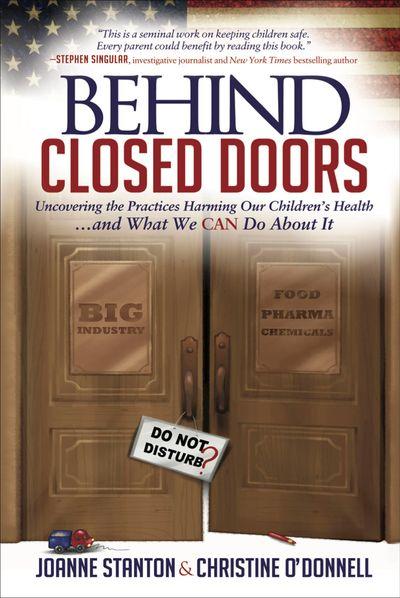Buy Behind Closed Doors at Amazon