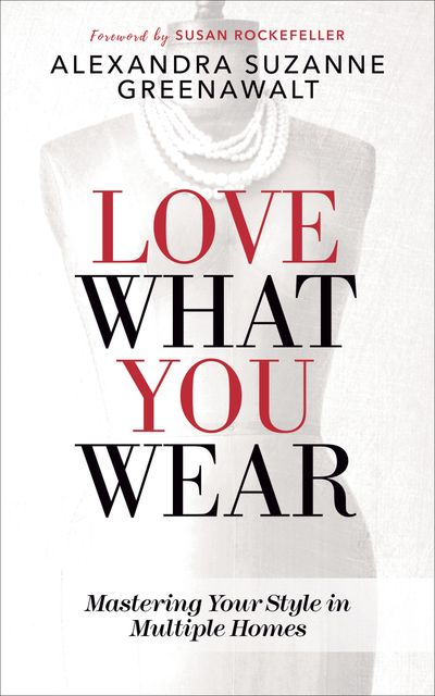 Buy Love What You Wear at Amazon