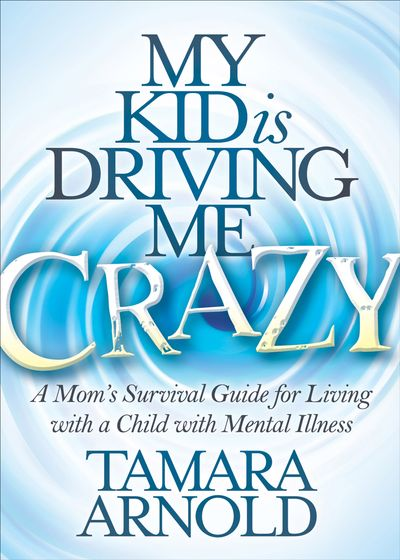 Buy My Kid is Driving Me Crazy at Amazon