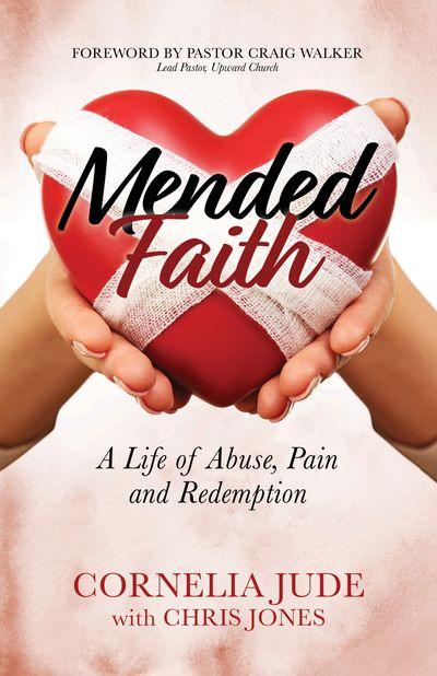 Buy Mended Faith at Amazon