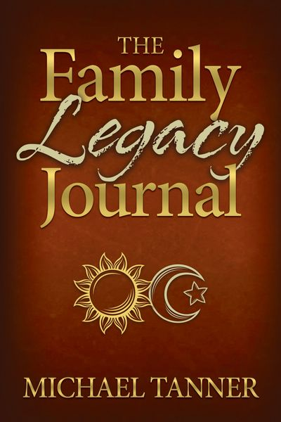 The Family Legacy Journal