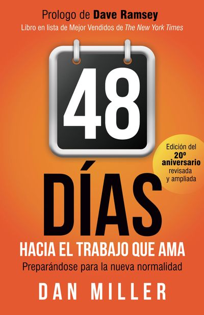 Buy 48 Días Hacia el Trabajo que Ama at Amazon