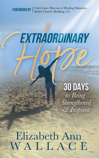 Buy Extraordinary Hope at Amazon