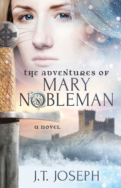 Buy The Adventures of Mary Nobleman at Amazon