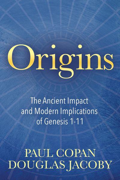 Buy Origins at Amazon