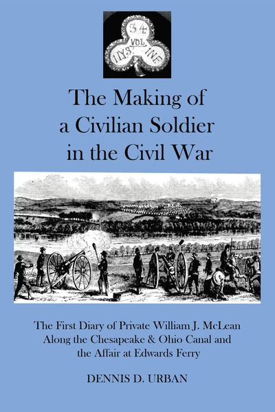 The Making of a Civilian Soldier in the Civil War