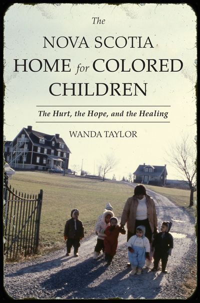 The Nova Scotia Home for Colored Children