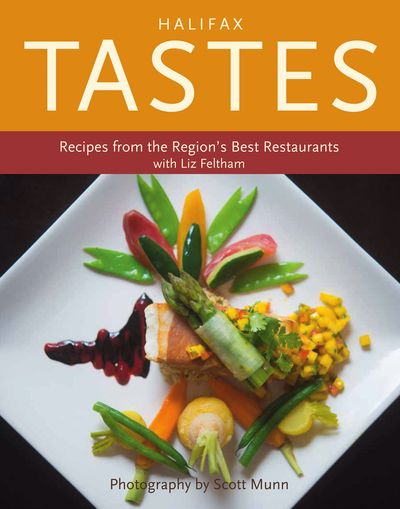 Buy Halifax Tastes at Amazon