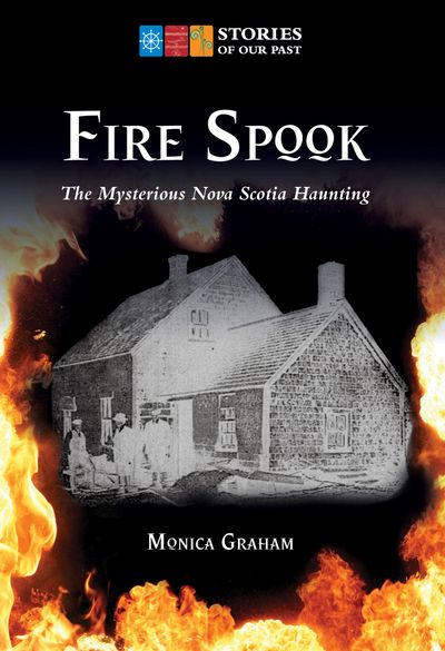 Buy Fire Spook at Amazon