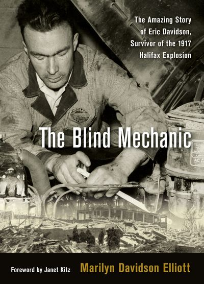 The Blind Mechanic