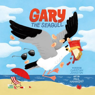 Gary the Seagull