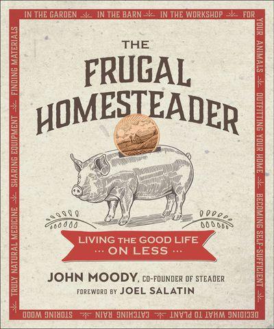 The Frugal Homesteader