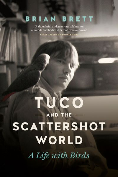 Buy Tuco and the Scattershot World at Amazon