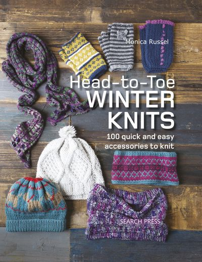 Buy Head-to-Toe Winter Knits at Amazon