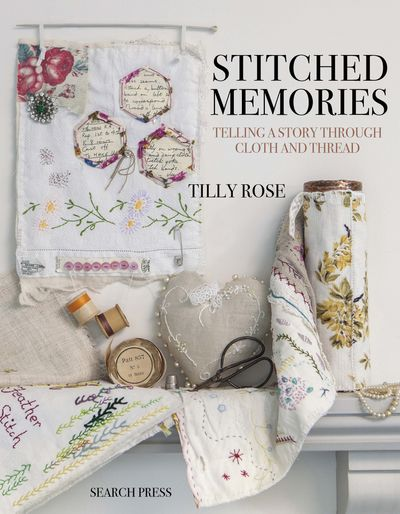 Stitched Memories