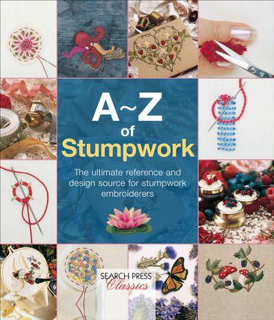 A–Z of Stumpwork