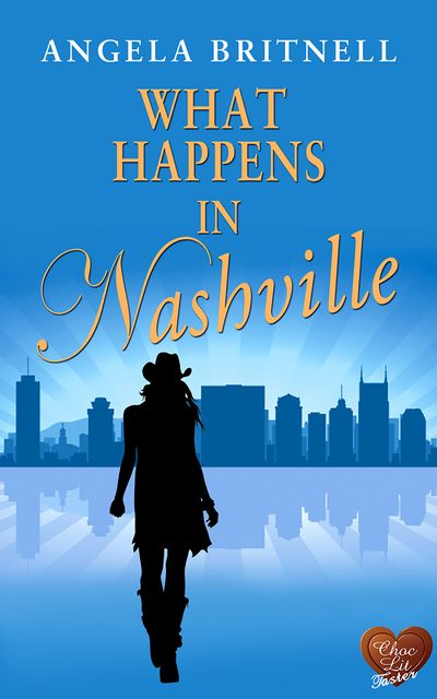 Buy What Happens in Nashville at Amazon
