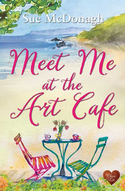 Buy Meet Me at the Art Café at Amazon