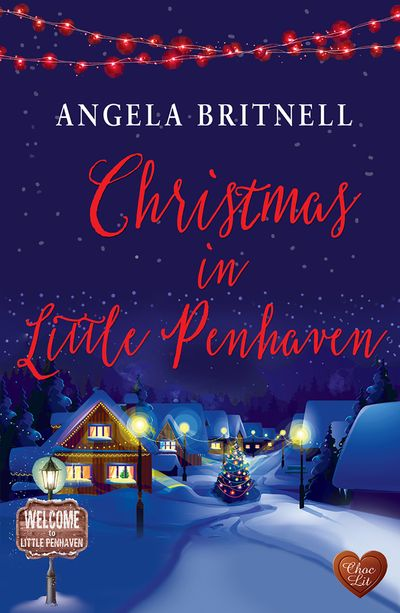 Buy Christmas in Little Penhaven at Amazon