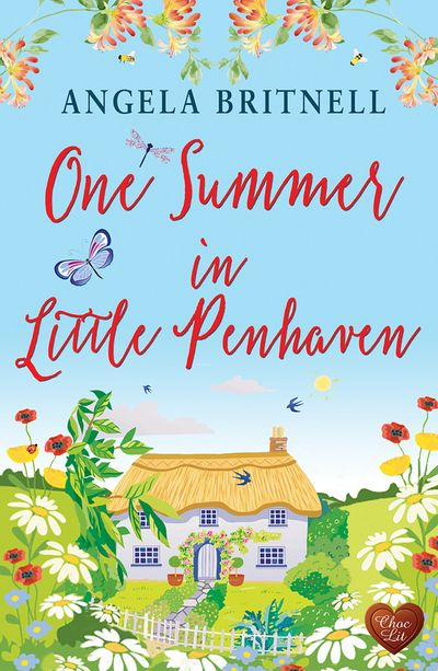 Buy One Summer in Little Penhaven at Amazon
