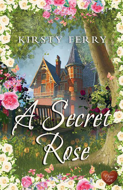 Buy A Secret Rose at Amazon