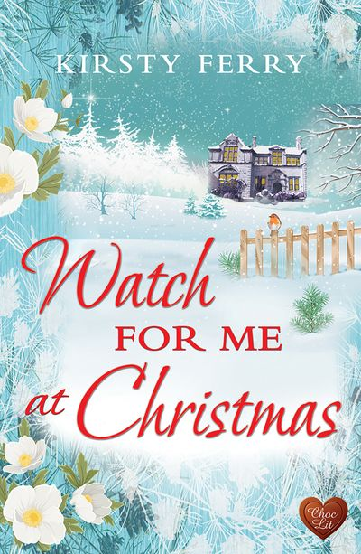 Buy Watch for Me at Christmas at Amazon