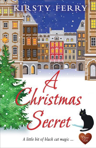 Buy A Christmas Secret at Amazon