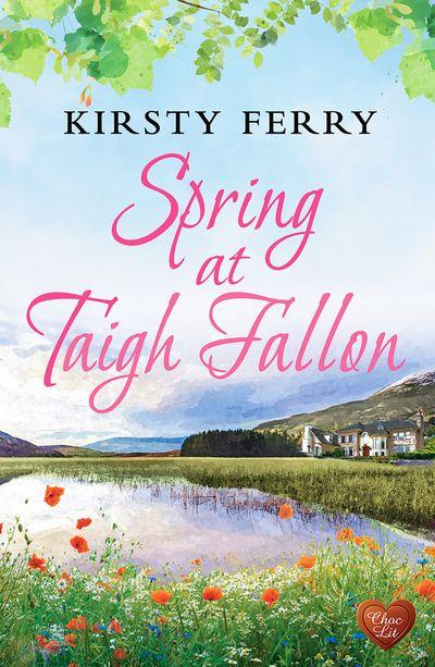 Buy Spring at Taigh Fallon at Amazon
