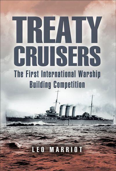 Buy Treaty Cruisers at Amazon