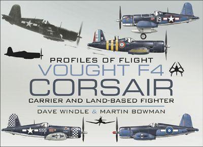 Vought F4 Corsair