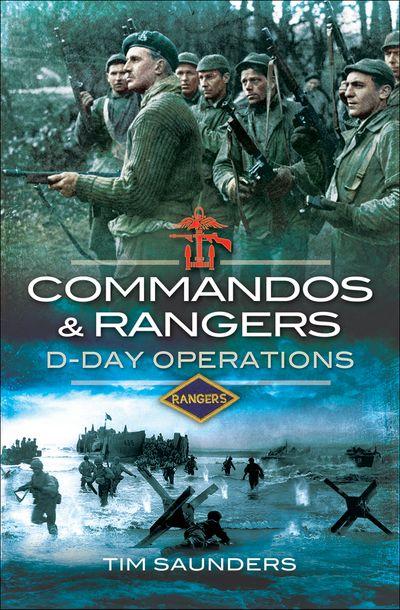 Buy Commandos & Rangers at Amazon