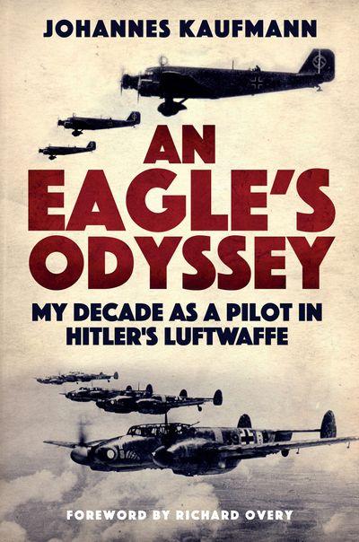 An Eagle's Odyssey