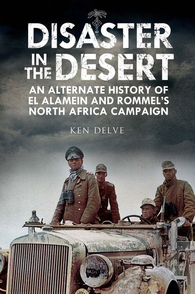 Buy Disaster in the Desert at Amazon