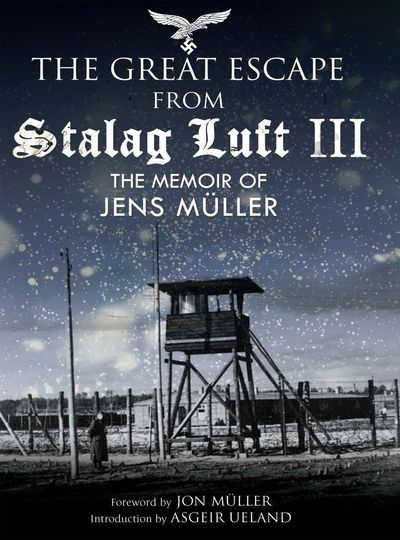 Buy The Great Escape from Stalag Luft III at Amazon