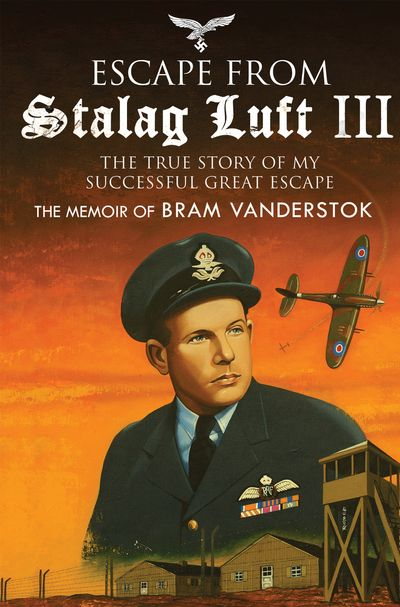 Escape from Stalag Luft III
