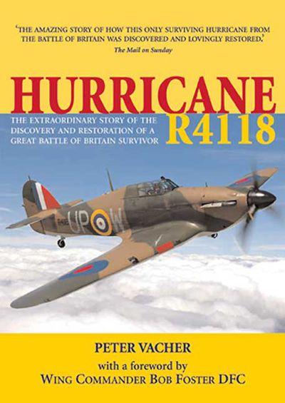 Buy Hurricane R4118 at Amazon