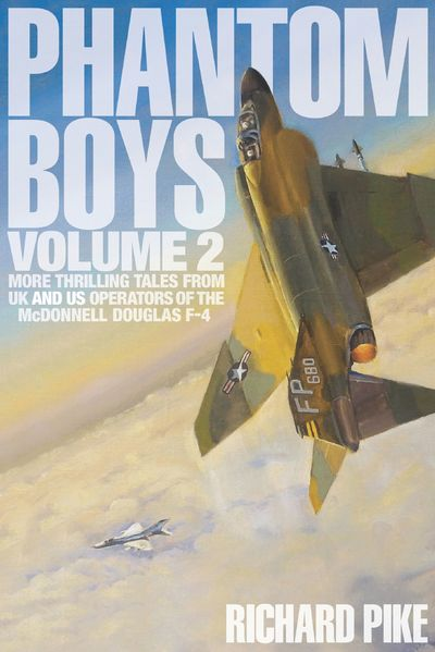 Phantom Boys Volume 2