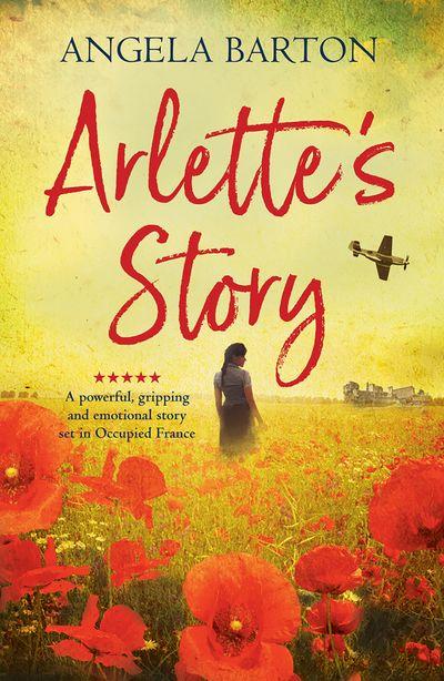 Arlette's Story