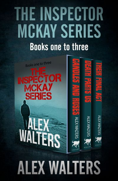 The Inspector McKay Series Books One to Three