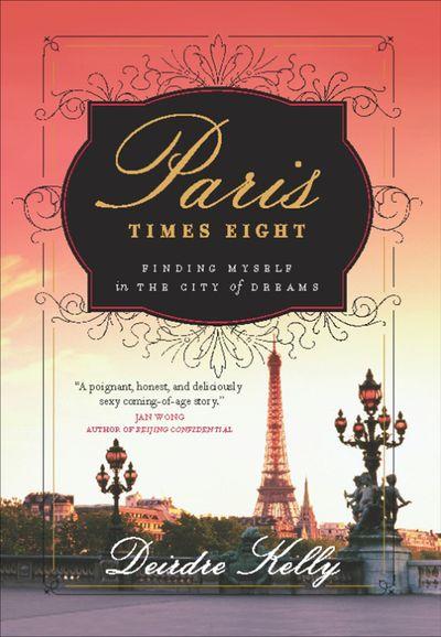 Buy Paris Times Eight at Amazon