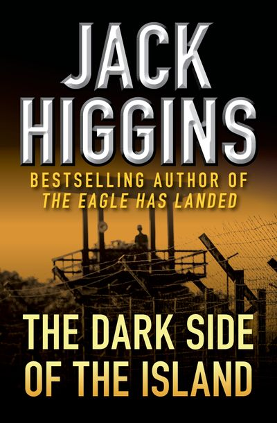 Buy The Dark Side of the Island at Amazon
