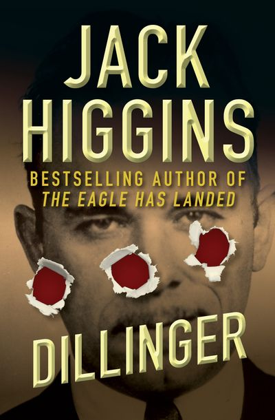 Buy Dillinger at Amazon
