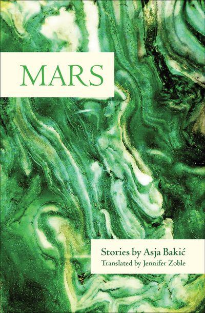 Buy Mars at Amazon