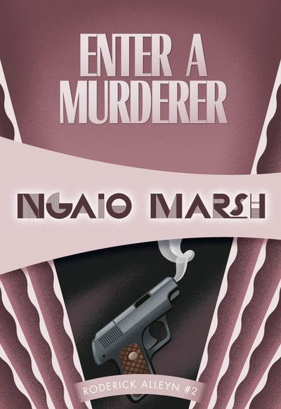 Buy Enter a Murderer at Amazon