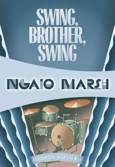 Swing, Brother, Swing