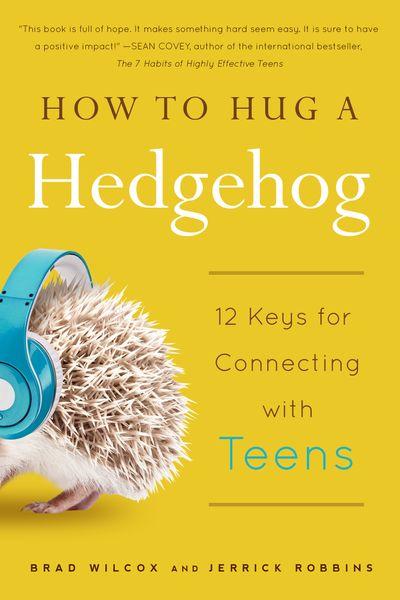 How to Hug a Hedgehog