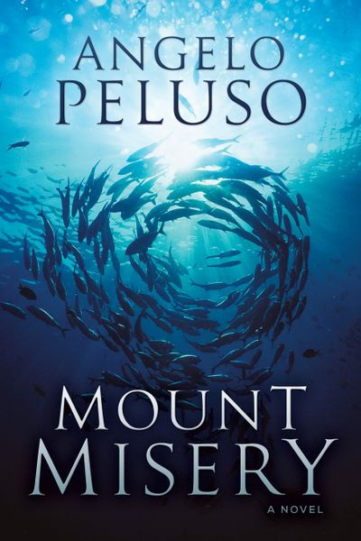 Buy Mount Misery at Amazon