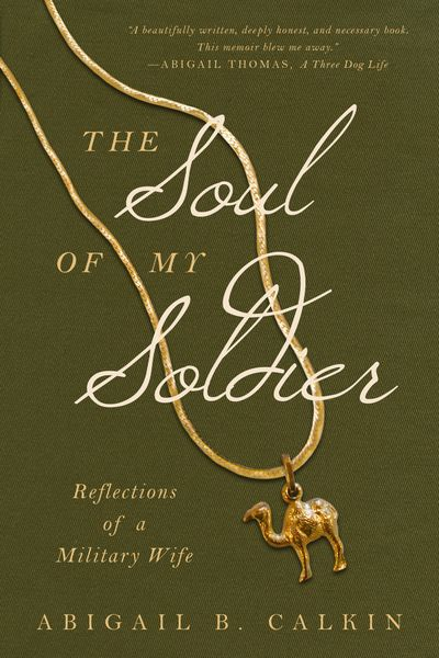 The Soul of My Soldier