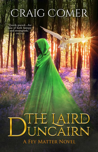 The Laird of Duncairn