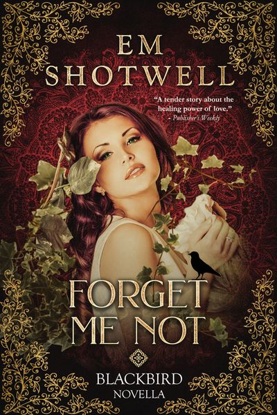 Buy Forget Me Not at Amazon